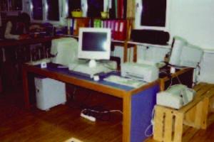 Kantonsprojekt 1998 (1)